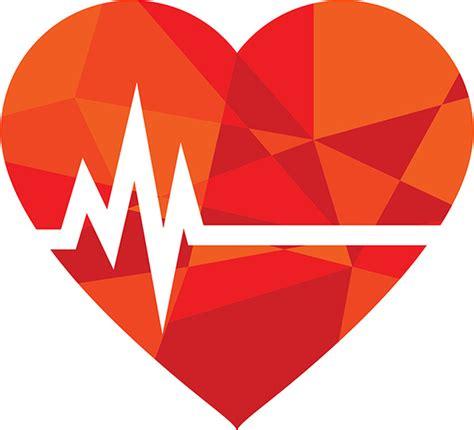 heartbeat vector  vector    vector