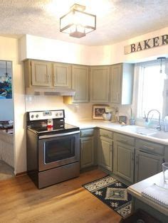lights the kitchen cabinets witch hazel by corian 174 countertops and island corian 9030