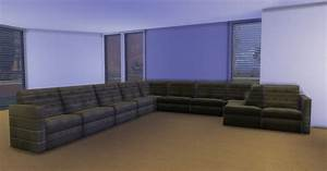 Sims 3 sectional sofa cleanupfloridacom for Sectional sofa sims 3