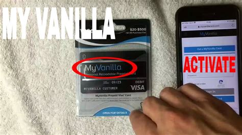 Uses of myvanilla debit card portal it is very easy to use these vanilla mastercard or visa debit cards. Myvanillacard: Vanilla Visa Gift Card Register, Activate And Check Balance