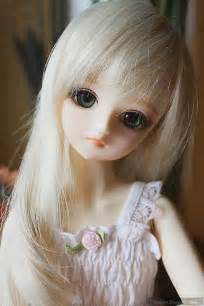 anime hair accessories doll girl