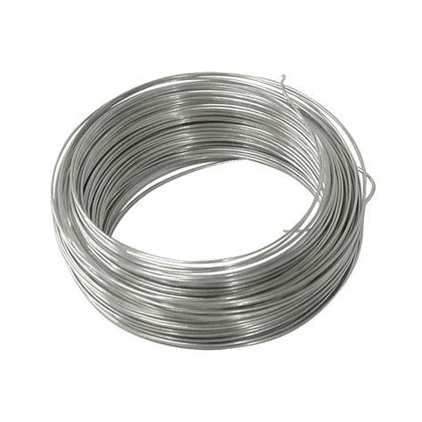 Ook 24 Gauge, 100ft Steel Galvanized Wire50136  The Home