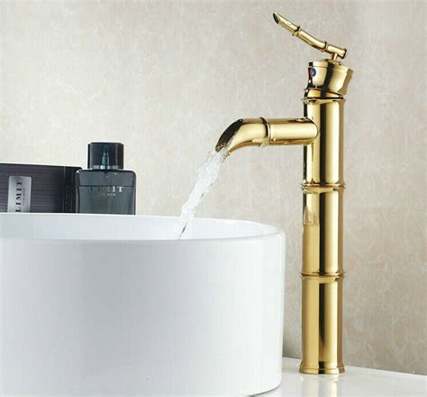 Bathroom Faucets On Ebay