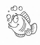 Fish Digi Stamps Stamp Digital Freebie Cute Coloring Flounder Drawings Bubble Pages Starry Nights Enregistree Starrynightsstudio Depuis Studio Binged Dessin sketch template