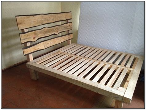 diy bed frame plans beds home design ideas ewpwpzqyx