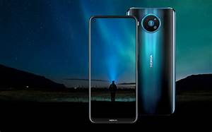 Hmd Debuts First Nokia 5g Smartphone  The Nokia 8 3 5g With 4