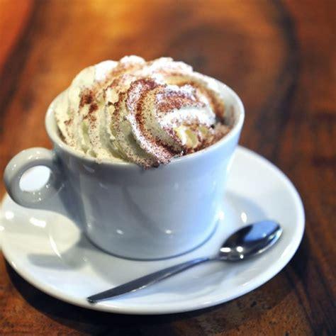 recette cafe viennois facile rapide