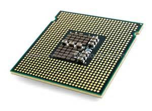 CPU Computer Processor