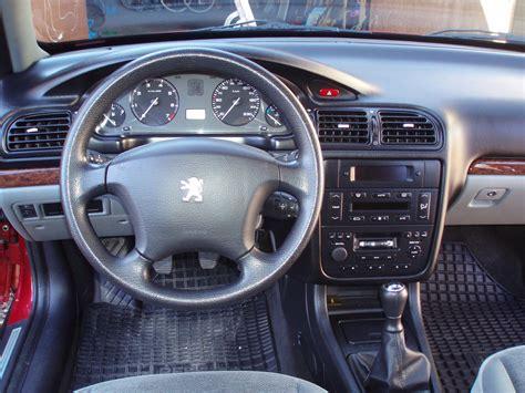Peugeot 406 Related Imagesstart 250 Weili Automotive