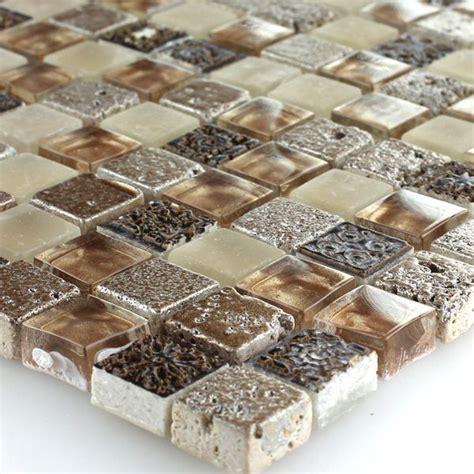 Naturstein Mosaik Badezimmer by Die Besten 25 Marmor Mosaik Ideen Auf