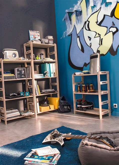 trouver une chambre exceptionnel decoration chambre ado garcon 2 le style