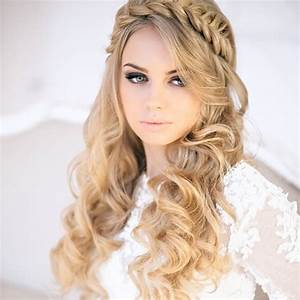 43 Beautiful Braid Hairstyle Pictures And Ideas