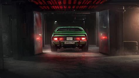 Car Garage Wallpaper by 4k Car Garage Tuning Wallpaper 3840x2160