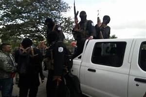 Paramilitares Y Antimotines Se Toman Santo Tom U00e1s  Chontales