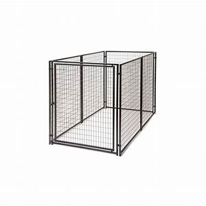shop petsafe grandview dog kennel at lowescom With lowes dog kennels for sale