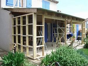 conseil habitat construction revovation et agencement d With faire un agrandissement de maison