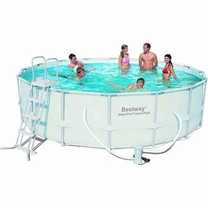 piscine tubulaire piscine tubulaire bestway piscine hors With piscine bestway tubulaire rectangulaire