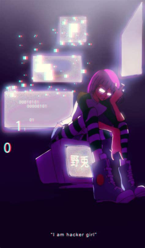anime hackers anime hacker www imgkid the image kid has it