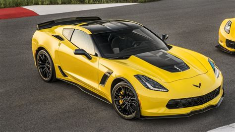 Chevrolet Corvet by 2016 Chevrolet Corvette Z06 C7 R Edition Top Speed