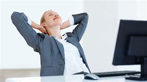 Ginnastica In Ufficio Ginnastica Da Ufficio L App Per I Lavori Sedentari