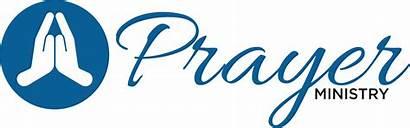 Prayer Clipart Ministry Team Word Pray God