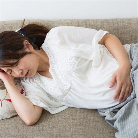 妊娠 中 くしゃみ 痛い
