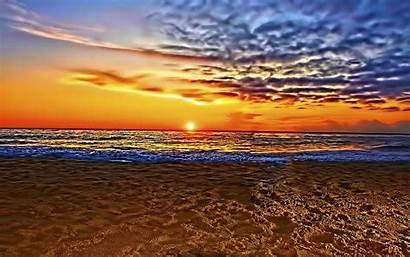 Sunset Beach 1200 Wallpapers 1920 Lockscreen