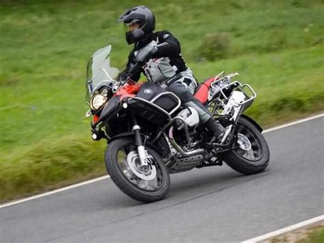 20182019 Bmw R 1200 Gs Adventure  Moto Of Bike News