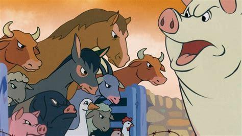 animal farm  review   film brat
