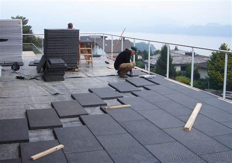 Dachterrasse Bodenbelag dachterrasse bodenbelag wpc terrassendielen die kunststoff