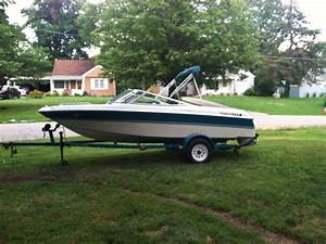 Four Winns 170 Horizon 1996 For Sale For  5 000