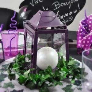 Grande Lanterne Deco : grande lanterne centre de table d co beaujolaisnouveau d co beaujolais nouveau pinterest ~ Teatrodelosmanantiales.com Idées de Décoration