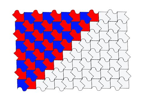Printable Tessellation Patterns To Color