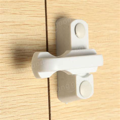 plastic white crescent window casement sash lock lever handle latch fastener sale banggoodcom