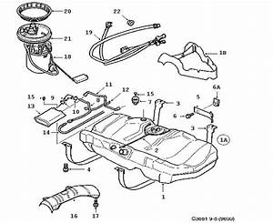 Saab 9-5 Charge Air Absolute Pressure Sensor