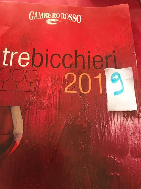 I Tre Bicchieri by I Tre Bicchieri Veneto Per La Guida Vini D Italia