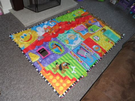 Large Activity Play Mat For Sale In Dundalk, Louth From