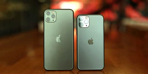iphone 11 pro max and iphone 11 pro holds top rating