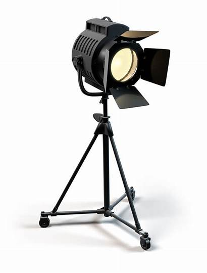 Spotlight Clipart Clip Theater Spot Clipartix Related