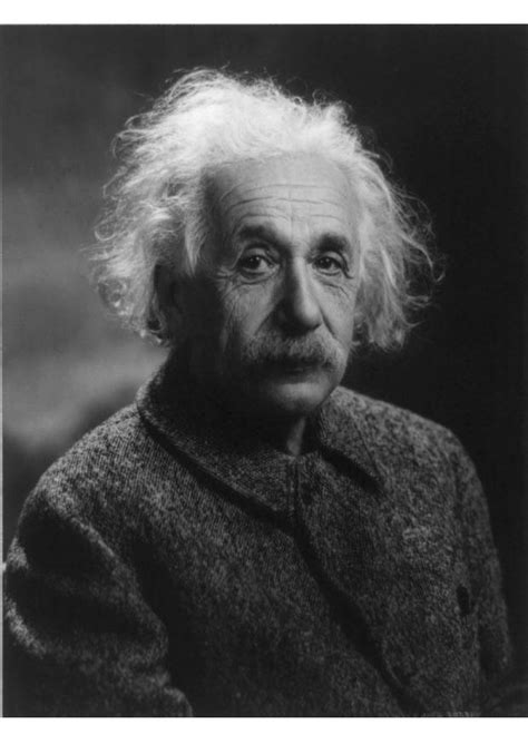 foto albert einstein afb
