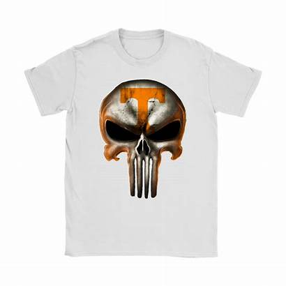 Tennessee Punisher Abilene Christian Football Wildcats Shirts