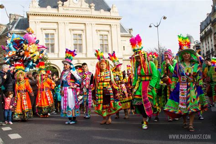 carnaval italie