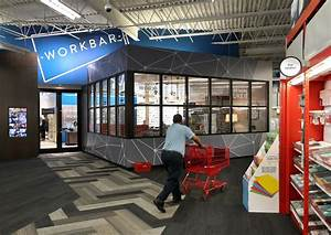 Workbar, Staples call off their co-working deal - The ...