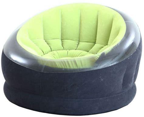 intex empire chair air beds and pillows
