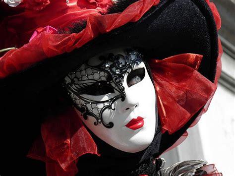 karneval  venedig  italiende