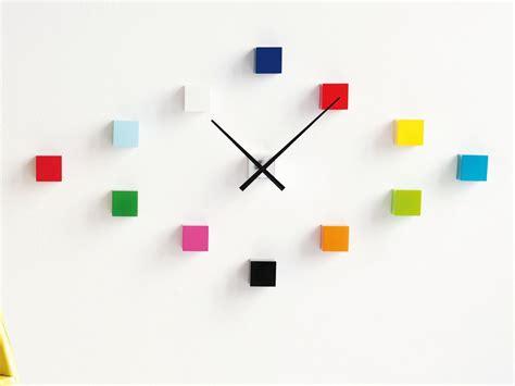 horloge cuisine design horloge murale cuisine design chambre blanc design 16