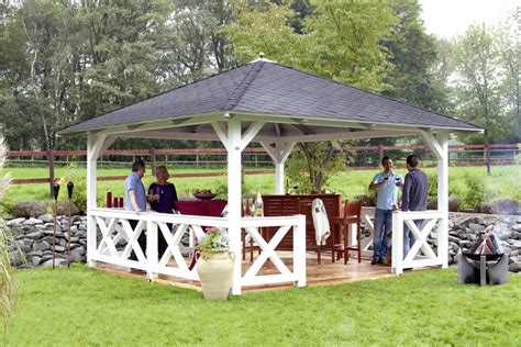 pavillon holz aus polen pavillon skanholz 171 cannes 187 4 eck pavillion holzpavillon pavillon garten laube aus holz pavillion