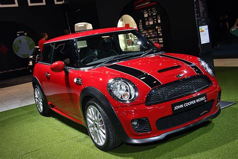 2007 Mini Cooper Reviews by 2007 Mini Cooper Works Review Supercars Net