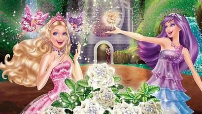 Barbie Princess Popstar Background Wallpapers
