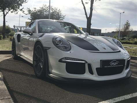 The porsche types do enjoy a snigger at our ignorance. Porsche 911 TYPE 991 4.0 500 GT3 RS Occasion fontenay-sur-eure (Eure et Loir) - n°4555787 - CPSA 28